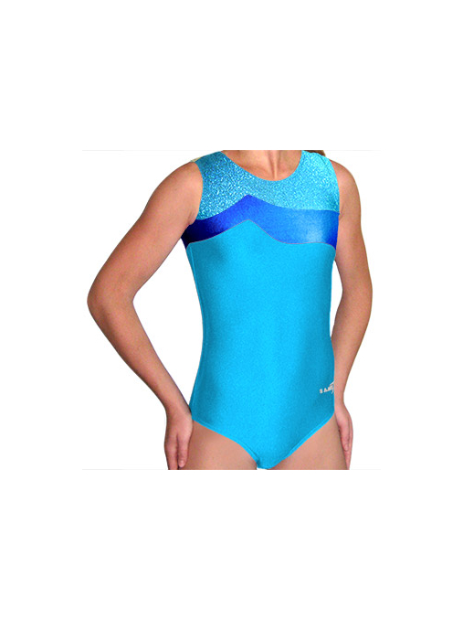 Gymnastický dres závodní D37r-36xx_149