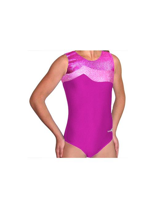 Gymnastický dres závodní D37r-36xx_143