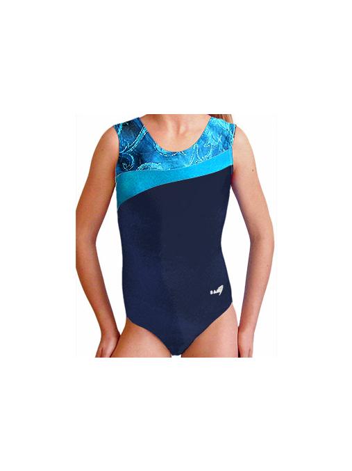 Gymnastický dres závodní D37r-41xx_575