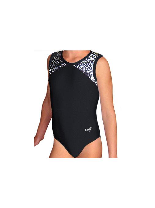 Gymnastický dres závodní D37r-5xx_537