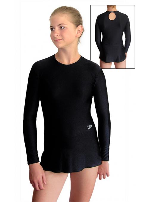 Dres na moderní gymnastiku - trikot M900xS_08