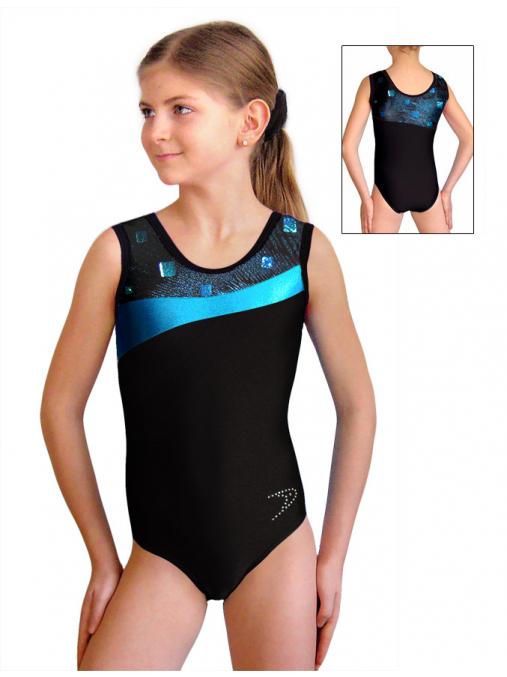Gymnastický dres závodní D37r-3xx_154