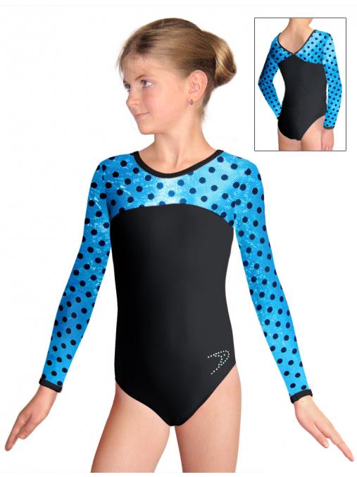 Gymnastický dres závodní D37d-717xx130_643