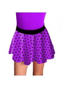 Taneční sukně kolová D86v469