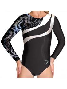 Gymnastický dres závodní D37d-31v459