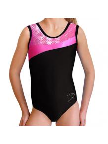 Gymnastický dres závodní D37r-3v392