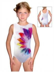 Gymnastický dres závodní D37r-58_t201 1