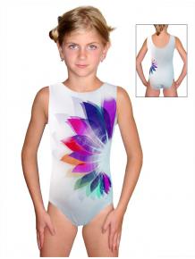 Gymnastický dres závodní D37r-58_t201 2