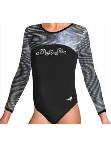 Gymnastický dres závodní D37d-717xx_72
