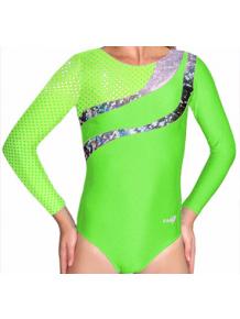 Gymnastický dres závodní D37d-31xx_70