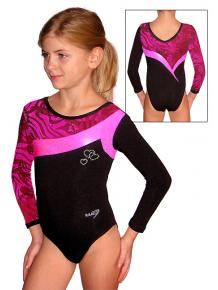 Gymnastický dres závodní D37d-7xx_25