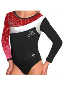 Gymnastický dres závodní D37d-7xx_19
