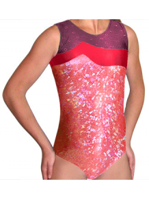 Gymnastický dres závodní D37r-36xx_147