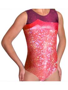 Gymnastický dres závodní D37r-36xx_146