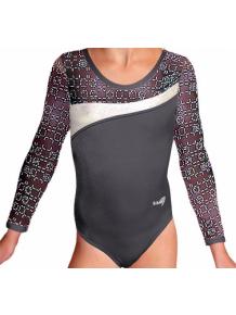 Gymnastický dres závodní D37d-3xx_48