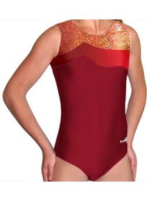 Gymnastický dres závodní D37r-36xx_46