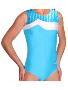 Gymnastický dres závodní D37r-36xx_150