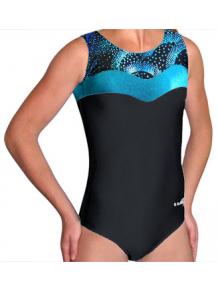 Gymnastický dres závodní D37r-24xx_104