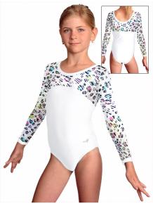 Gymnastický dres závodní D37d-1xx_254
