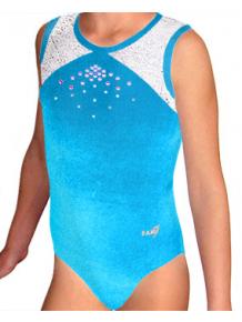 Gymnastický dres závodní D37r-5xx_22