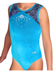 Gymnastický dres závodní D37r-5xx_16