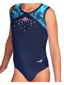 Gymnastický dres závodní D37r-5xx_13