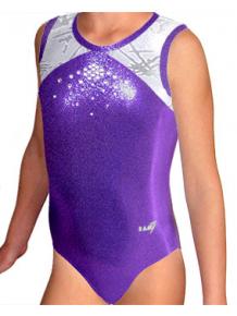 Gymnastický dres závodní D37r-5xx_117