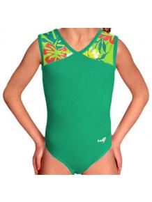 Gymnastický dres závodní D37r-48xx_341