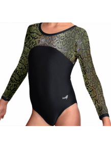 Gymnastický dres závodní D37d-1xx_224