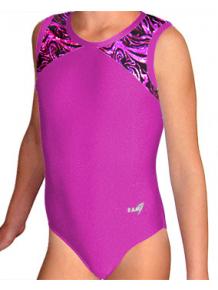 Gymnastický dres závodní D37r-5xx_98