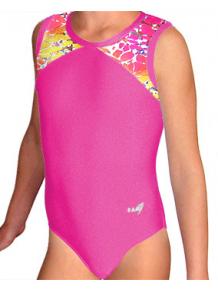 Gymnastický dres závodní D37r-5xx_40