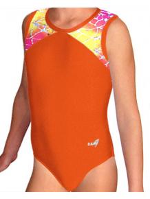 Gymnastický dres závodní D37r-5xx_39