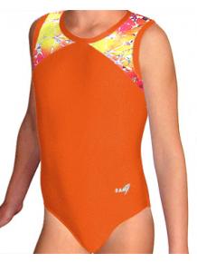 Gymnastický dres závodní D37r-5xx_33