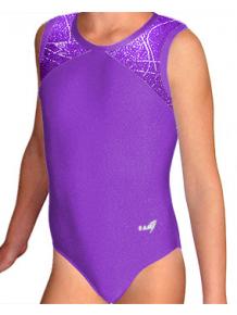 Gymnastický dres závodní D37r-5xx_212