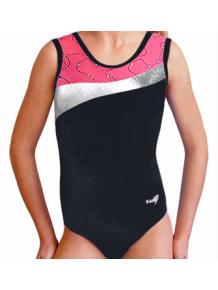 Gymnastický dres závodní D37r-3xx_556