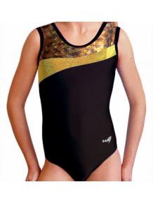 Gymnastický dres závodní D37r-3xx_543