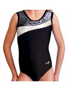 Gymnastický dres závodní D37r-3xx_538