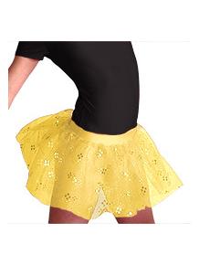 Baletní sukně tylová D800x