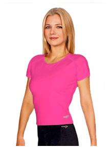 Sportovní tričko - supplex S316x5
