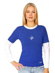 Sportovní tričko - supplex S315kx
