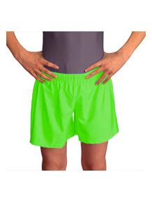 Gymnastické šortky chlapecké D36gsx3