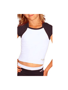 Sportovní tričko B84x2