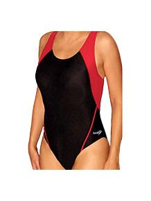 Dámské sportovní plavky jednodílné P4fx
