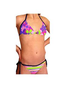 Dívčí plavky dvoudílné PD14vv_2x150_4