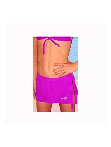 Dívčí plavková sukně PD509x