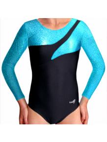 Gymnastický dres závodní D37d-29x110_v296