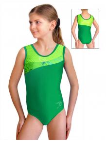 Gymnastický dres závodní D37r-3xx_602
