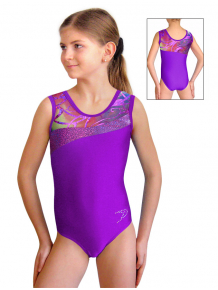 Gymnastický dres závodní D37r-3xx_50
