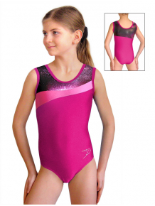 Gymnastický dres závodní D37r-3xx_86