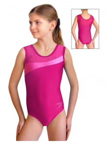 Gymnastický dres závodní D37r-3xx_114
